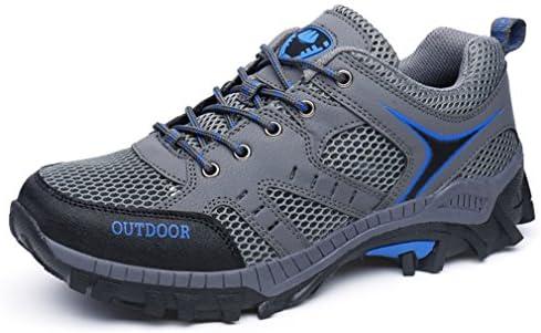 XI-GUA ,  Scarponcini da camminata camminata camminata ed escursionismo uomo B074W8PK5K Parent | Offerta Speciale  | Materiali selezionati  27b10b
