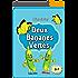 """Livres pour enfants âge 4-8 ans: """"Deux Bananes Vertes"""" (histoires pour enfants) Children's book in French"""