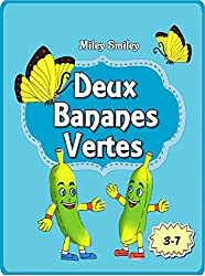 Livres pour enfants âge 4-8 ans: