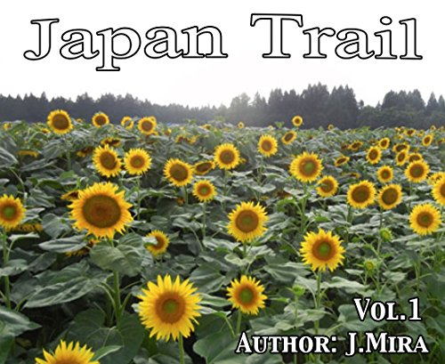 Descargar Libro JapanTrail vol1 (Galician Edition) de J Mira