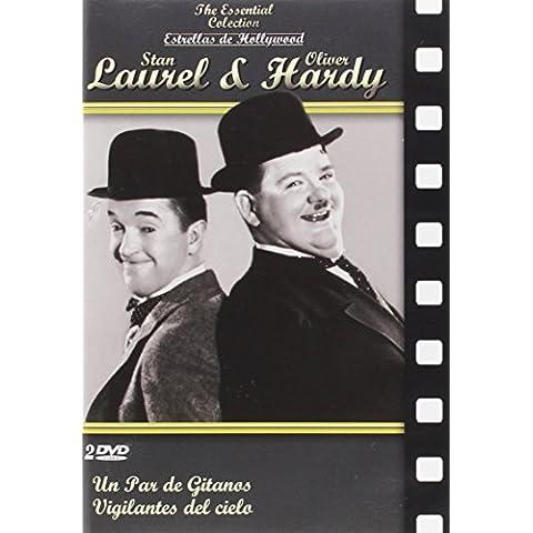 Colección Estrellas De Hollywood - Stan Laurel & Oliver Hardy