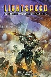 Lightspeed Magazine, June 2014: Women Destroy Science Fiction! Special Issue