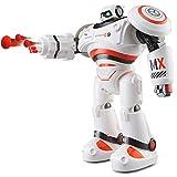 RC Roboter Defender JJRC R1Intelligente programmierbar Dancing Walking Robot Combat
