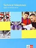 Technical Milestones / Schülerbuch
