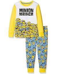 Minions Skinny Pyjamas