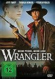 Wrangler - Meine Pferde, meine Liebe