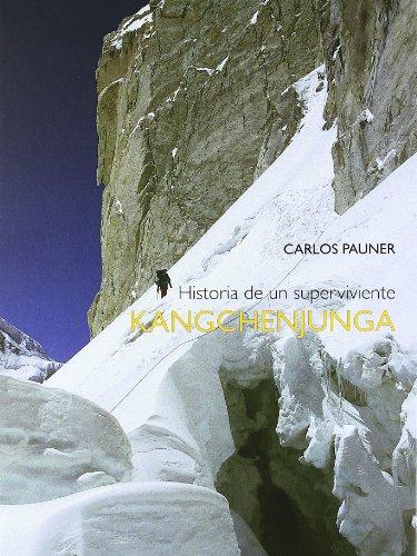 Kangchenjunga - historia de un superviviente