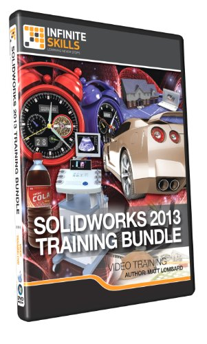 learning-solidworks-2013-bundle-training-dvd