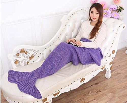 GT-Mermaid, mantas, alfombras, mantas, alfombras, mantas manta con aire acondicionado