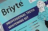 Briyte ® HOME Teeth Whitening Kit (TEETH WHITENING) Pro Teeth Whiten Tooth Whitening Dental Care White 3x GEL Bleaching Kit Briyte UK Express Bild 3