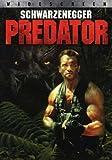 Predator by Arnold Schwarzenegger