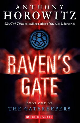 Raven's Gate (Gatekeepers)
