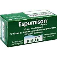 ESPUMISAN PERLEN 100St Kapseln PZN:1320445 preisvergleich bei billige-tabletten.eu