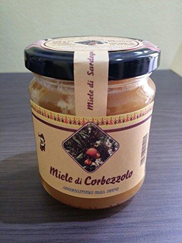 captive-miel-de-corbezzolo-produit-en-sardaigne-reserve-naturelle-monte-arcosu-250-gr