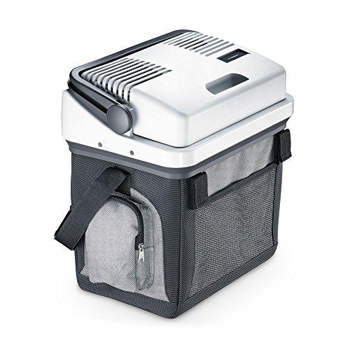 Preisvergleich Produktbild Dometic BordBar AS 25, tragbare thermo-elektrische Kühlbox, 20 Liter, 12/24 V und 230 V für Auto, Lkw und Steckdose