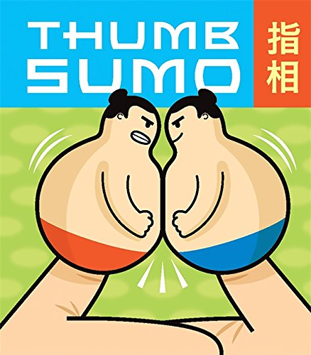 Thumb Sumo (Mega Mini Kit)