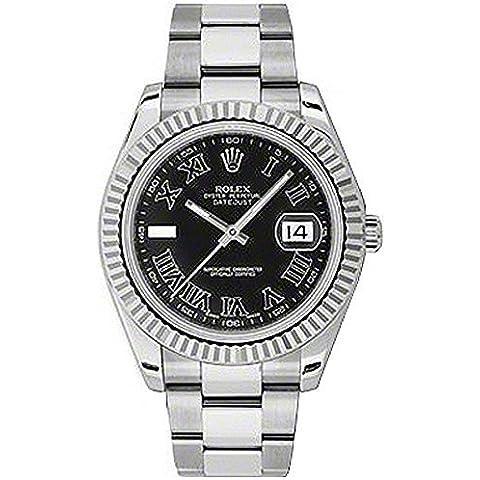 Rolex Ostrica Perpetual Datejust II 116334by Rolex