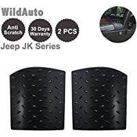WildAuto - armadio per carrozzeria - per Jeep Wrangler JK Unlimited 2007-2016 - design puntatore - coppia