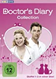 Doctor s Diary Collection - Staffel 1-3 in einer Box  medium image