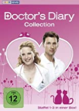 Doctor's Diary Collection - Staffel 1-3 in einer Box [6 DVDs] hier kaufen