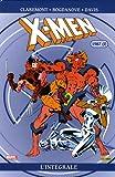 X-Men l'Intégrale - 1987 : Tome 1