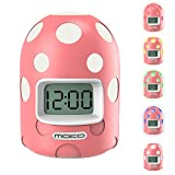 Digital Alarm Clock, MoKo Mini LCD Display Kids - Best Reviews Guide