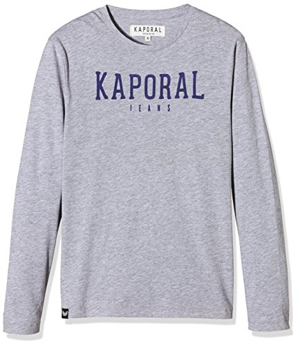 kaporal-gesso-t-shirt-garcongarcon-gris-grey-fr-16-ans-taille-fabricant-16-ans