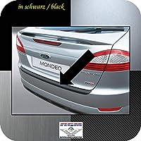 Richard Grant Mouldings Ltd. Original RGM ladekant Protección Negro Ford Mondeo 07 IV MK4