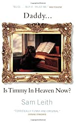 Daddy, is Timmy in Heaven Now?