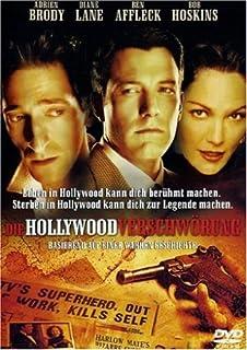 Die Hollywood Verschwörung