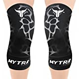 Mytra Fusion Ultimate Knee Brace Custom Support Healing Aid Pain...