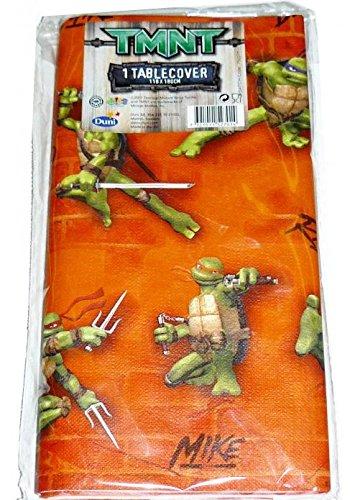 Teenage Mutant Ninja Turtles Urban Table Cover by TMNT