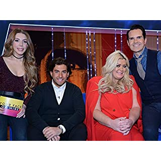 Gemma and Arg (TOWIE special)