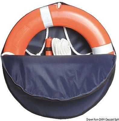 Osculati 22.406.99 - Contenitore blu per anulare (Life buoy bag BLUE)