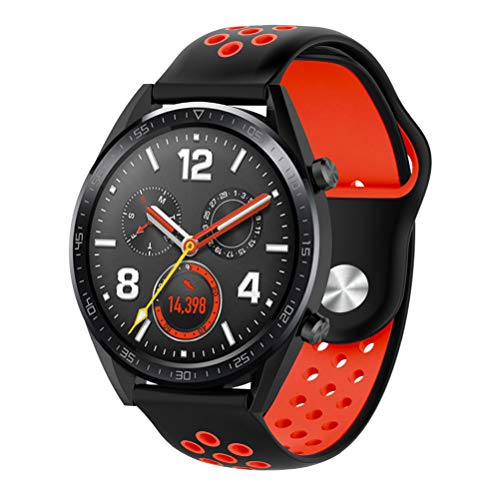 Kokymaker Silicona Correas Smartwatch Huawei Watch