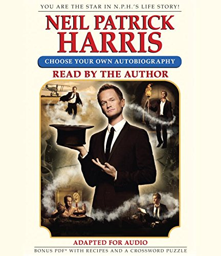 Choose Your Own Autobiography (Gay, Neil Patrick Harris)