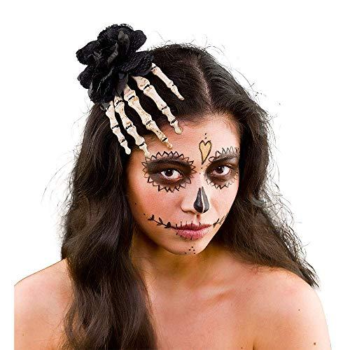 Damen Halloween Zubehör - Unbekannt Wicked Costumes Damen Gothic
