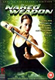 Naked Weapon (2002) [DVD] by Maggie Q