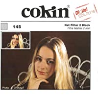Cokin P145 Net Filter 2 Black Square Filter
