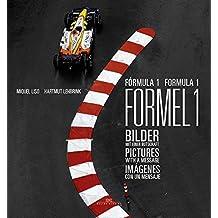 Formel 1 / Formula 1: Bilder mit einer Botschaft / Pictures with a message / Imagines con un mensaje