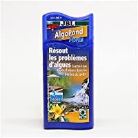 algopond Forte 500ml Anti Algas