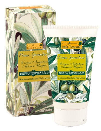 Crema Nutritiva Mani e Unghie