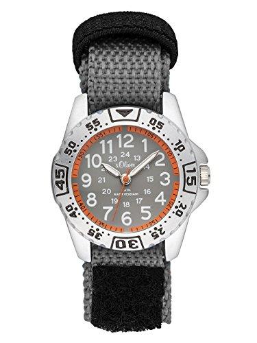 Reloj - s.Oliver - Para Unisex - SO-3224-LQ