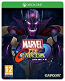 Marvel vs Capcom Infinite Edition Deluxe Jeu Xbox One
