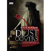Dust Covers: The Collected Sandman Covers
