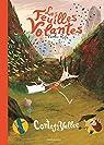 Contes de la Vallée : Les feuilles volantes  par Porta