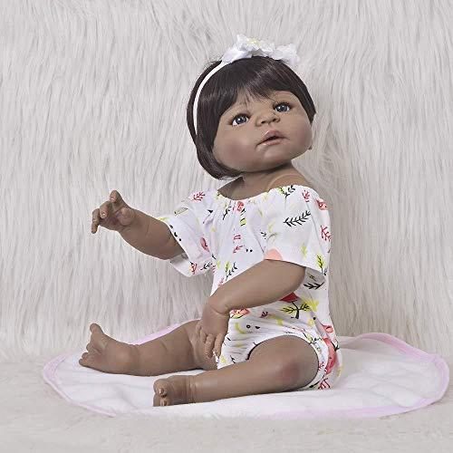 DMPQG Realistische Babypuppen Die Echt Aussehen Realistisch Aussehende Babys Spielzeug Kinder Geburtstag Alter
