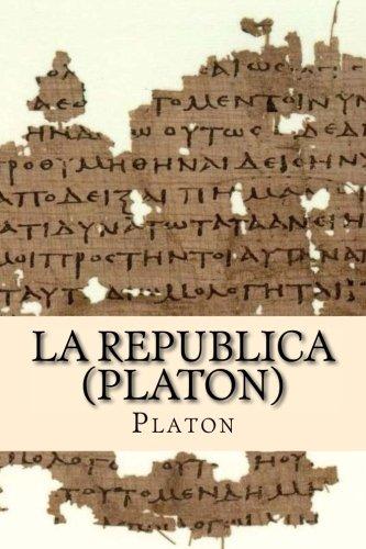 La Republica (Platon)