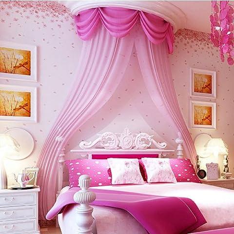 BTJC Bambino di idilliaco cameretta floreale carta da parati in tessuto non tessuto sfondo carta da parati romantica coreana di principessa Sakura , middle petal part