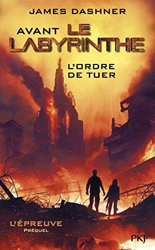 """<a href=""""/node/3022"""">Avant le Labyrinthe - L'ordre de tuer</a>"""